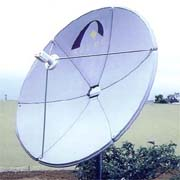 180 CM Satellite Dish Antenna