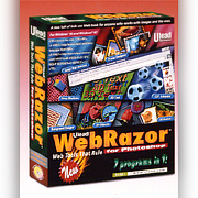 WebRazor for Photoshop
