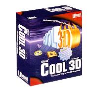 Ulead Cool 3D (Ulead Cool 3D)