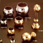Precise Copper Spherical Valve (Точные медь Сферический клапан)
