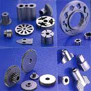 Powder Metallurgical or P/M Parts (Порошковой металлургии или Р / М Части)