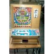 Copa-TV Game Machine