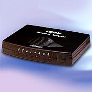 ISDN-TA/MLP (ISDN-TA/MLP)