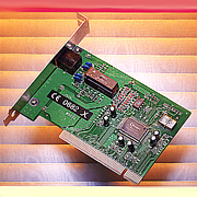 ISDN-PCI (ISDN-PCI)