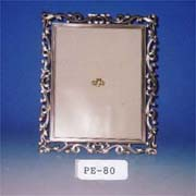 PF-80 Pewter Photo Frame (PF-80 Pewter Photo Frame)