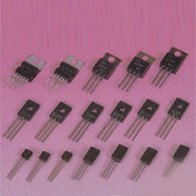 Transistor (TO220/TO92/TO252/SOT23) (Транзистор (TO220/TO92/TO252/SOT23))