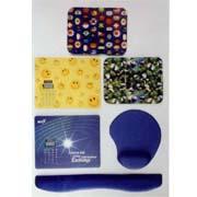 3D Mouse pad & Gel Pad & Gel Wrist Pad