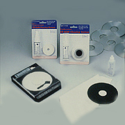 CD Cleaning Kits (CD уборка комплекты)