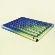 Air-Framed Waterbed