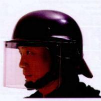 Riot helmet (Riot шлема)