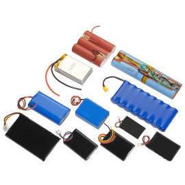 OEM/ODM Battery (OEM / ODM Аккумулятор)