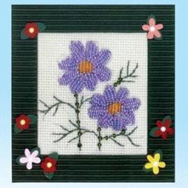 DIY Cross Stitch Set with Cotton Fabric and Craftwork Gift,Promotional Items. (DIY Cross Stitch Набор в хлопчатобумажную ткань и ремесленного подарков, рекламной продукции.)