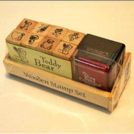 Wooden Stamps Available in Different Colors, Ideal as Promotional Items,Gift. (Деревянный марки Доступные в разные цвета, как Идеальная рекламная продукция, подарки.)