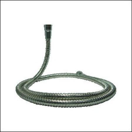 revolving shower nozzle pipe