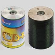 CD-R 100pcs shrink wrapped (Поддоны CD-R 100pcs)