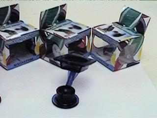 Megnetic cellular phone holder (Организатор Megnetic сотовых телефонов)