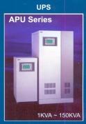 APU Series - U P S (APU Series - U S P)