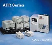 APR Series - Electronic Stabilizer (Avril Series - Stabilisateur électronique)