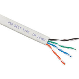 Cat.5e Flat Cable