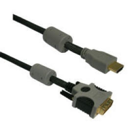 HDMI/DVI Cable