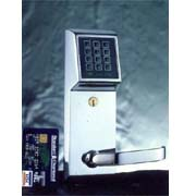 L-301 Card Insert & PIN Electronic Lock