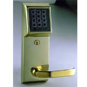 L-305 Digital Electronic Lock