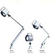 Work Lamp (Рабочая лампа)