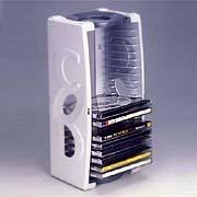 CD Tower (CD башня)
