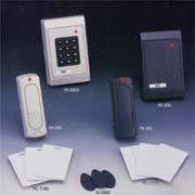 PR-200/200k/PR-300 Proximity Card Reader (PR 00/200k/PR-300 Близость Card Reader)