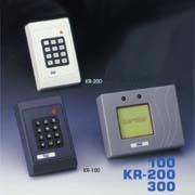 KR-100/200 Smart Keypad Door Access System (KR 00/200 Smart Клавиатура дверца Система)