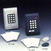 "PR-30C All-in-one Standalone Access Control System (PR-30C Все-в-одном ""Автономная система контроля доступа)"