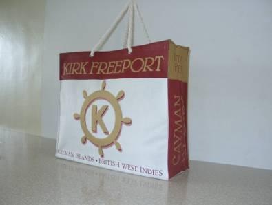 Kirt Freeport Shopping Bag (Kirt Фрипорт покупки Сумка)