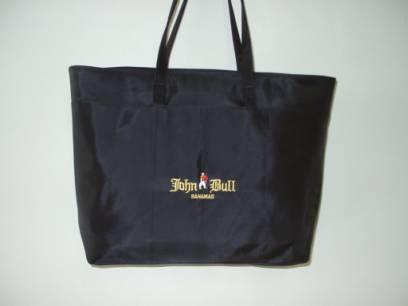 Embroidery Shopping Bag (Stickerei Shopping Bag)