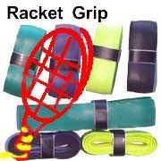 Racket Grip (R ket Grip)