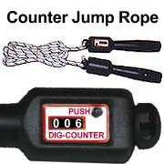 Counter Jump Rope (Counter Скакалка)