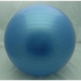 GYM BALL, Anti-Burst Ball 75 cm