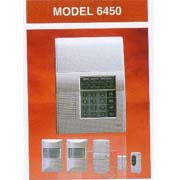 6450 Wireless Home Security System