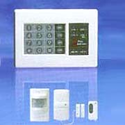 3400 Wireless Home Security Systems (3400 Wireless Home Security Systems)