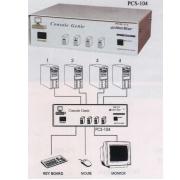 KVM AUTO SWITCH (Auto Switch KVM)
