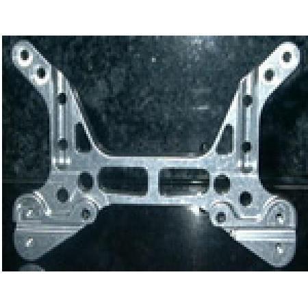 CNC milling parts (Частей Фрезерные)