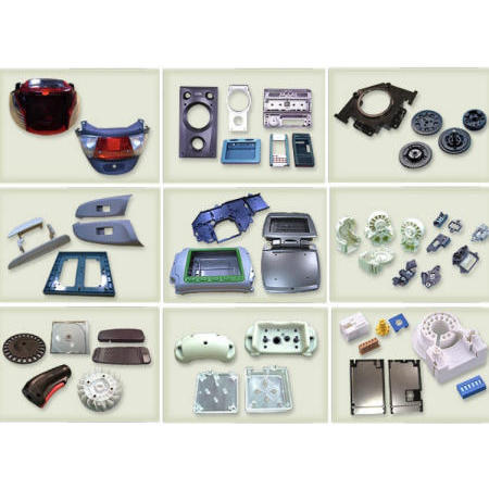 plastic parts (пластмассовых деталей)