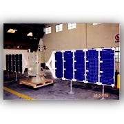 Small Satellite Spacecraft Structure