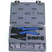 Coax Termination Kit (Коаксиальная Прекращение Kit)