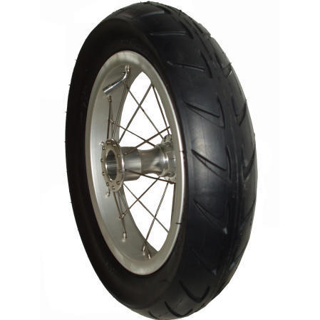 12`` Spokes Wheel