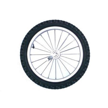 16`` Spokes Wheel