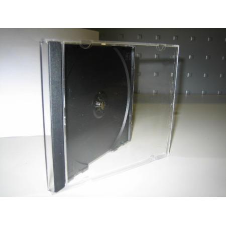CD Jewel Case