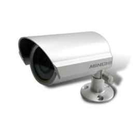 CCTV camera,Water-resistant IR Camera with Auto Electronic Shutter