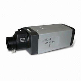 1/3`` CCD Camera with High Resolution Double Density Wide Dynamic Range