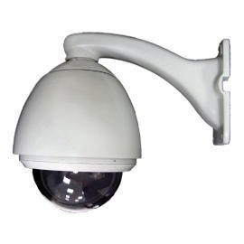 CCTV Speed Dome