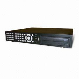 MPEG-4 Triplex Stand Alone DVR (MPEG-4 Triplex Stand Alone DVR)